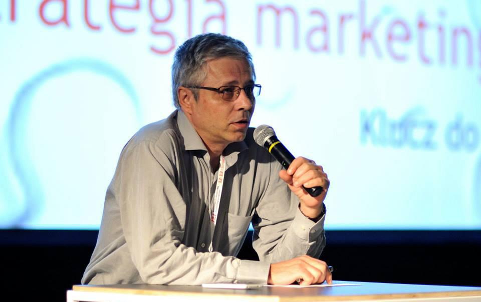 Maciej Tesławski - Branding i Marketing